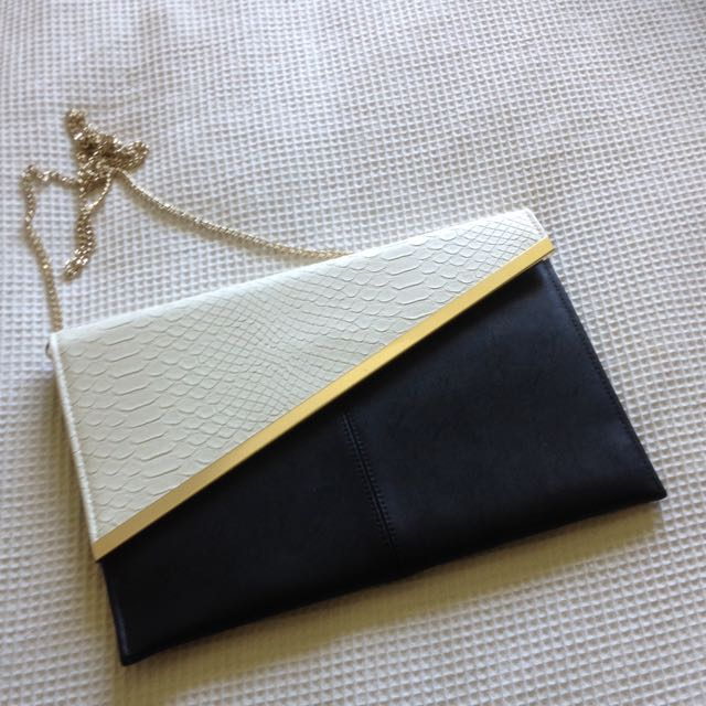 Clutch From Forever New