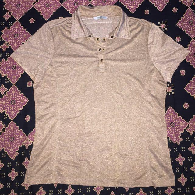 CROCODILE Ladies Poloshirt