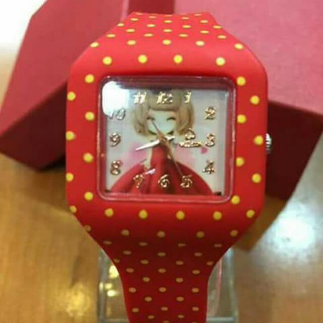 Cute Watch