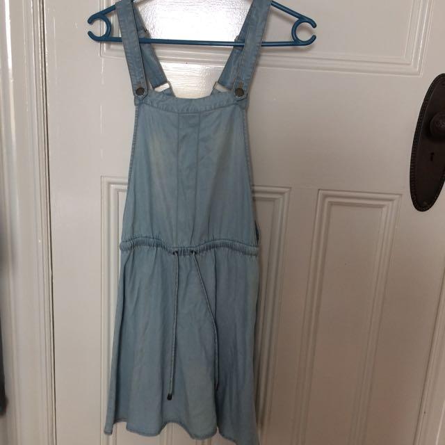 Forever New Overall Skirt