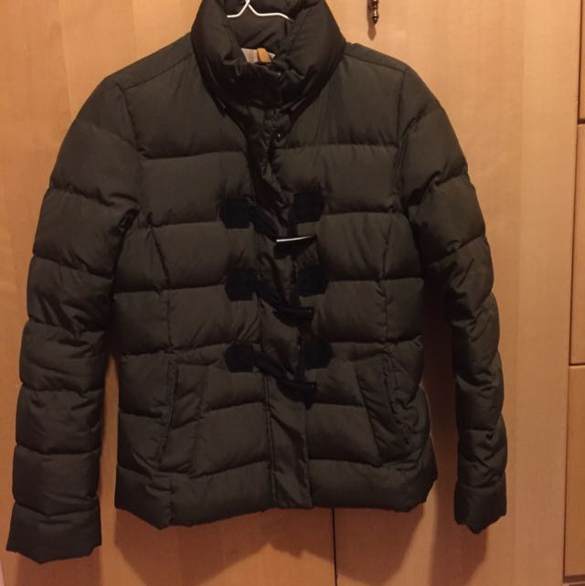 GAP Winter Warmth Jacket