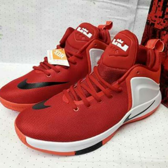 LEBRON ZOOM WITNESS