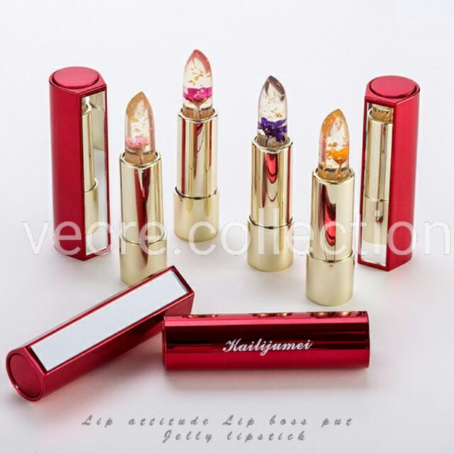 Lipstick Kailijumei Original