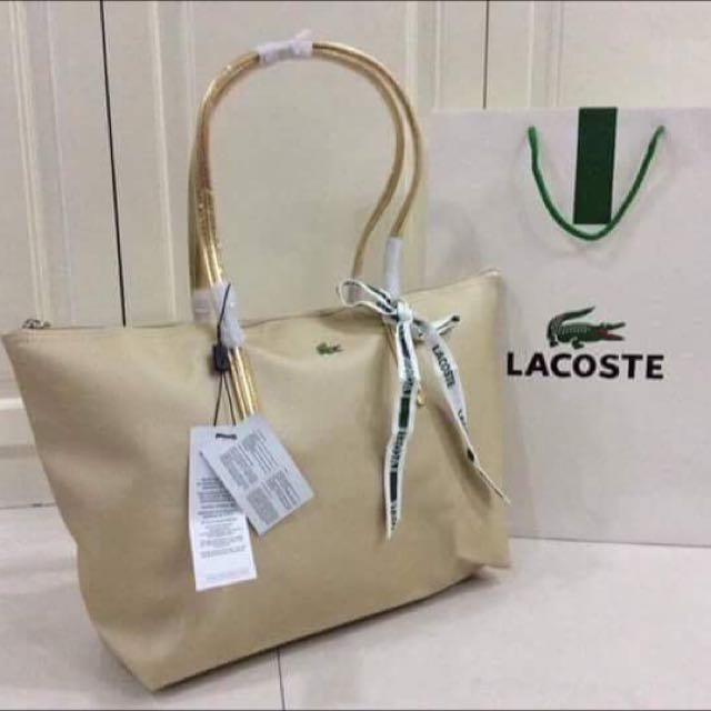 lacose bags!!!