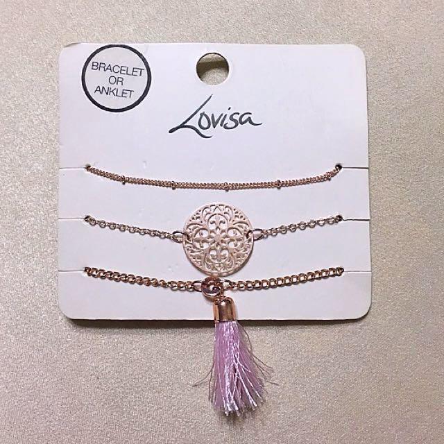 Lovisa Bracelet/Anklet