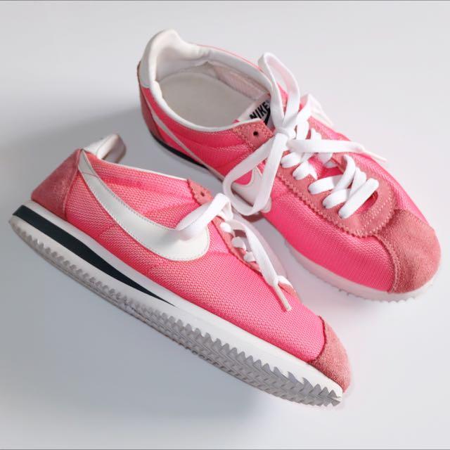 Nike Cortez Women 100% Original