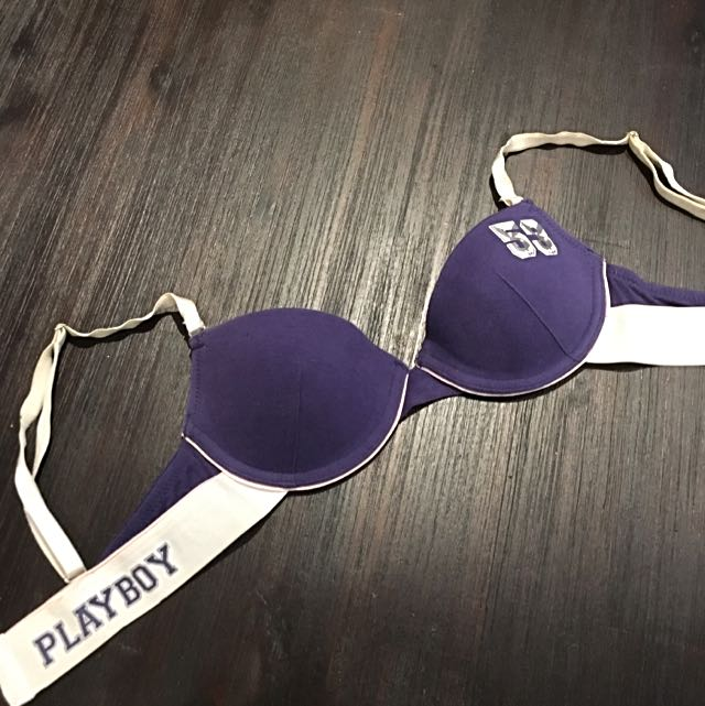 Playboy Push-up Bra 10A