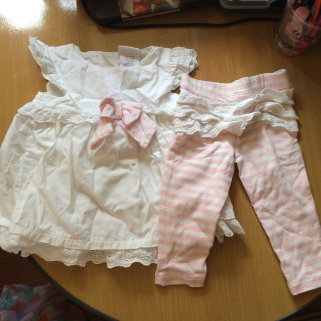 Pre Loved Baby Dress