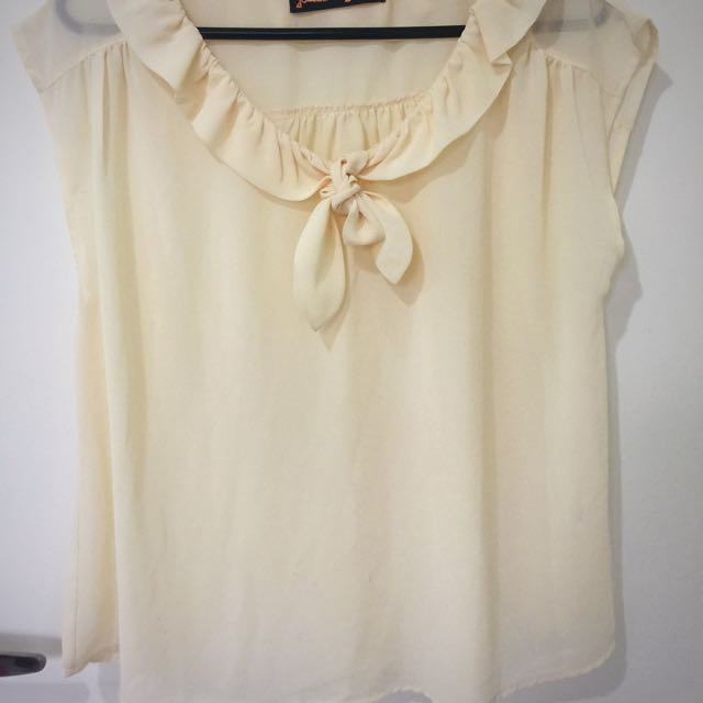 Princess Highway Blouse