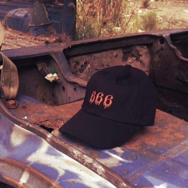 pure 666 老帽