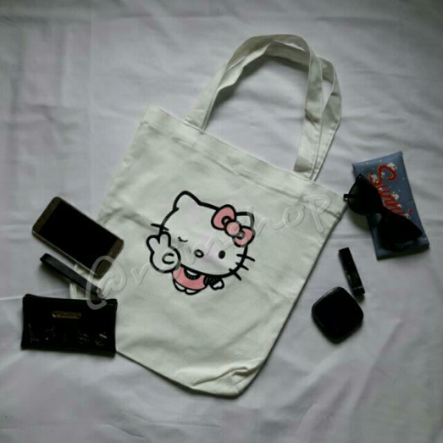 SALE!! HK Tote Bag