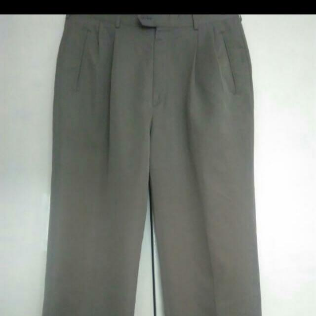 slacks for men size 34