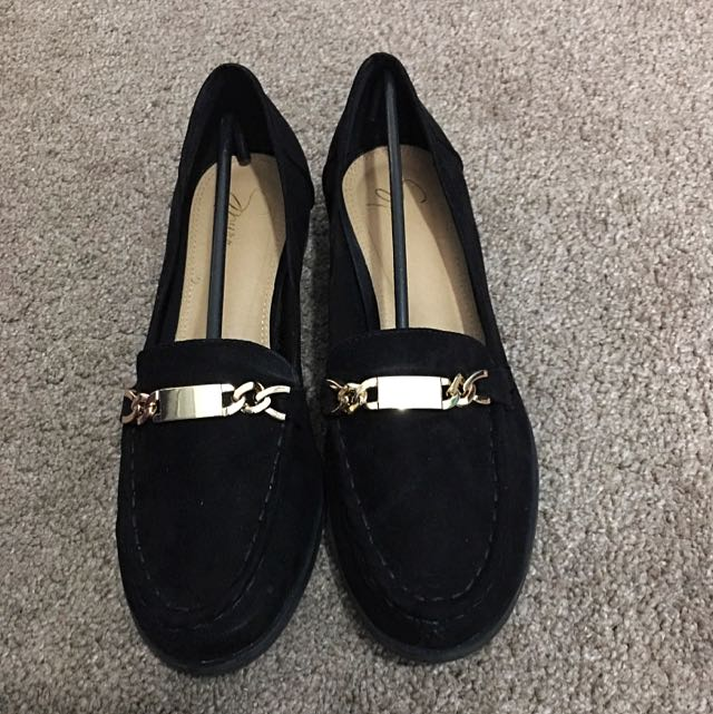 Spurr Shoes - Elena Loafers