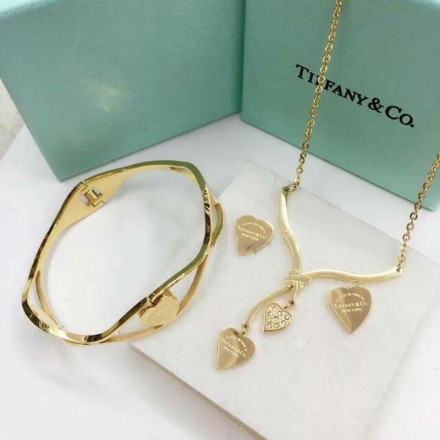 Tiffany (High End Replica)