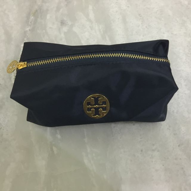 Tory Cosmetic Pouch