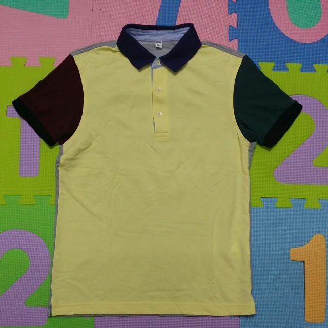 Uniqlo Polo衫(保留)