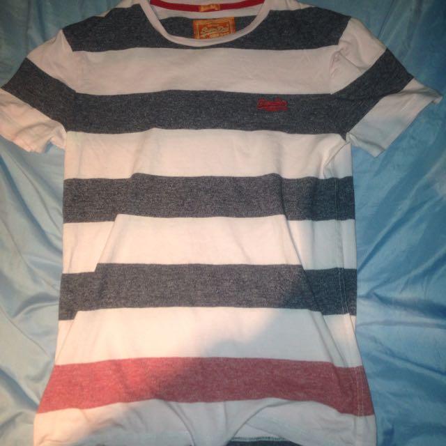 Unisex Superdry Shirt
