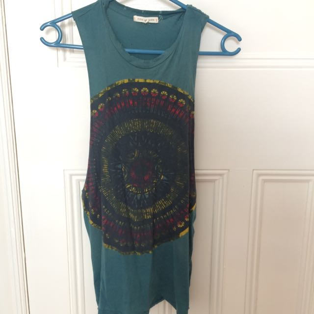 Urban Outfitters Muscle Tee