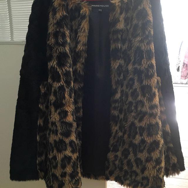 Warehouse Winter Coat