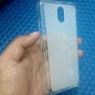 Soft Case Jelly Case Vibe P1M Lenovo
