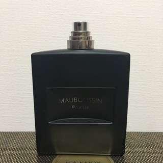 Mauboussin 夢寶星 黑色絕對 淡香精100ml