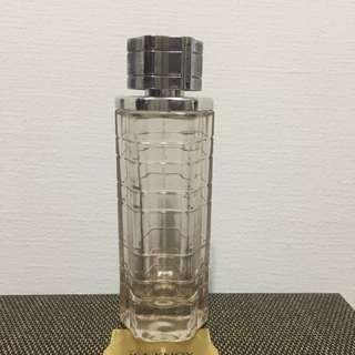 萬寶龍空瓶香水