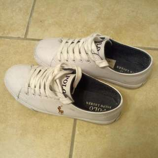 Polo Shoes (sport/casual)