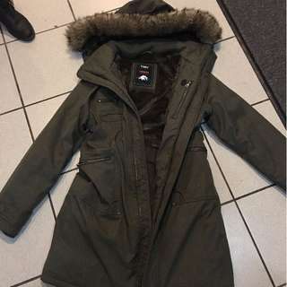 Artizia Verbier Winter Jacket
