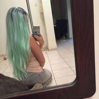 Kylie Jenner Wig