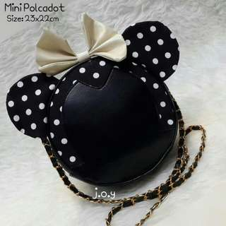 Tas Mini Ribbon
