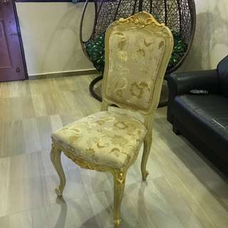 Mice Looking Used Chair For Sale