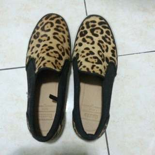 Bershka Loafer Brand New