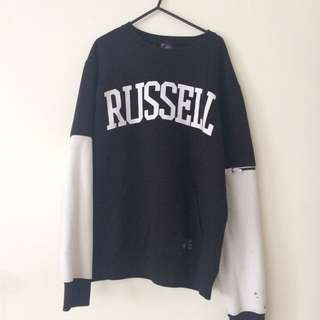 Russel Athletic Jumper