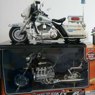 RESERVED ATM 1/6 BIKES  For Sale....