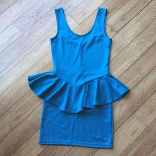 Blue Dress Cotton On