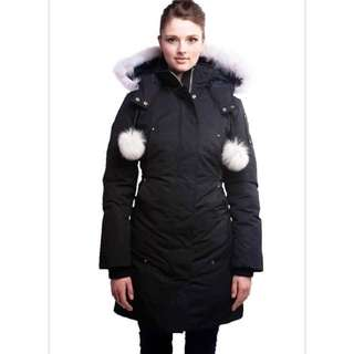 Moose Knuckles Stirling Jacket