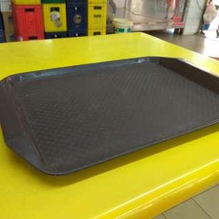 Hawker Plastic Food Tray