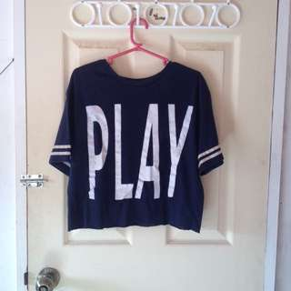 Play Hanging Shirt