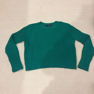 Size M - Forever21 Sweater