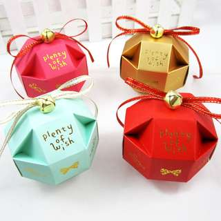X'mas gifts/ Wedding favour