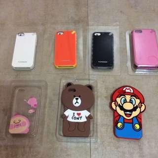 iPhone5 手機殼出清 #i5