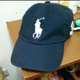 Polo 正品大馬帽