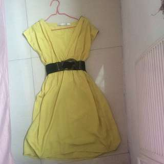 dress from people are people with belt