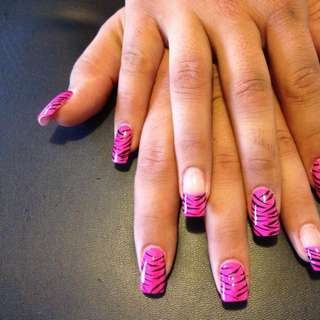 Nail And Beauty Services