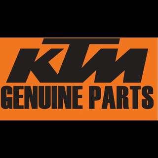 KTM DUKE RC 125/200/390 SPARE PARTS