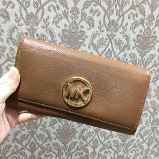 mk wallet authentic