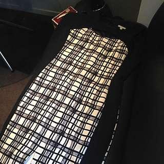 Size 16 Midi Dress