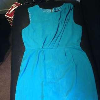 Short Dress Size 12