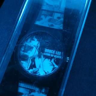 李小龍bruce Lee 手錶