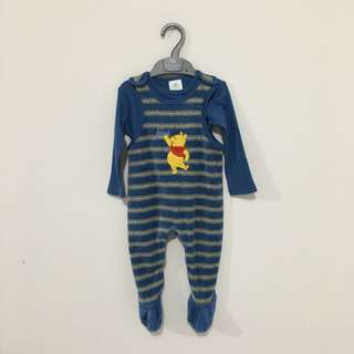 Disney Baby Pajamas Set